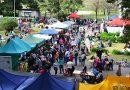 Fin de semana de la Feria de la Economía social en Agronomía