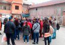 Reclamos al Instituto de la Vivienda por vecinos del Playón de Chacarita