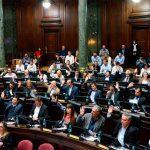 Nuevos 30 diputados electos presentaron juramento