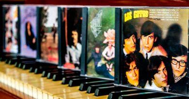 En defensa de su obra, Litto Nebbia reeditó la discografía completa de Los Gatos