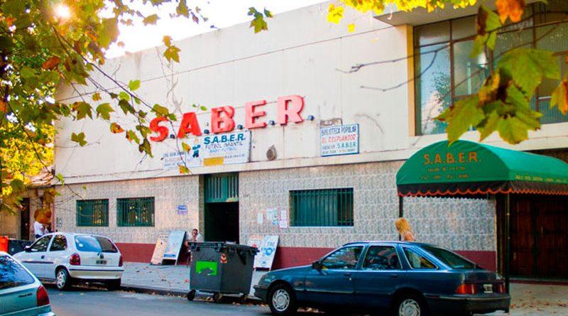 Club SABER