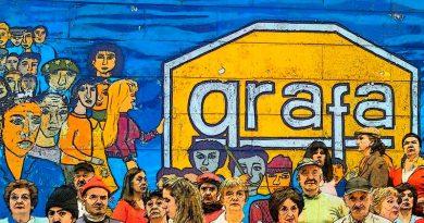 """""""Grafa, Memoria de un Pueblo"""" vuelve en abril"""