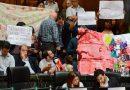 Villa Fraga y Rodrigo Bueno ya tienen ley de urbanización