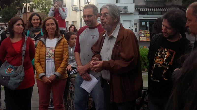 homenaje Vespa Andrea