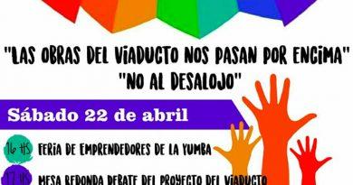 Festival en defensa de la Asamblea de Juan B. Justo y Corrientes