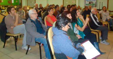 Comisión Interdisciplinaria de Género, Comuna 15