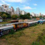 Se debatió la urbanización de la Estación Colegiales