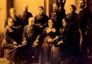 Televisión de Galicia hizo un informe sobre la Familia Chas