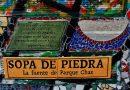 """Pedirán que se declare de Interés Cultural la intervención vecinal a la Fuente """"Sopa de piedra"""""""