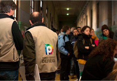 La Defensoría porteña auditará las PASO 2017
