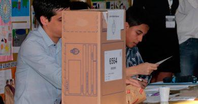 Resultados de las PASO en las 15 Comunas