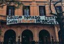 Fallo judicial prohíbe el Instructivo del Gobierno porteño por las Tomas de los colegios