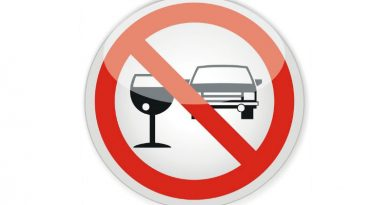 Proyecto de Ley Alcoholemia cero