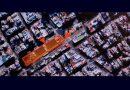 Reunión por la venta de terrenos ferroviarios en Villa Urquiza