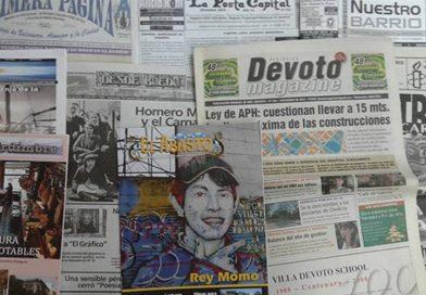 En defensa de los Medios Vecinales de la Ciudad de Buenos Aires