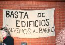 Salvemos al Barrio ante el tratamiento legislativo del nuevo Código Urbanístico