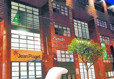 Por una escuela Infantil pública en la ex Escuela Jean Piaget