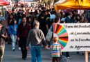 Agronomía: Feria de la Economía Popular de junio