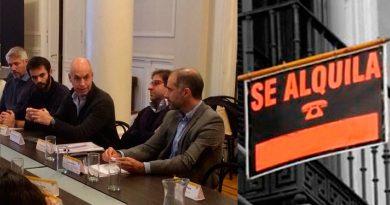 Para alquilar en la Ciudad de Buenos Aires se destina en promedio un 50% del salario