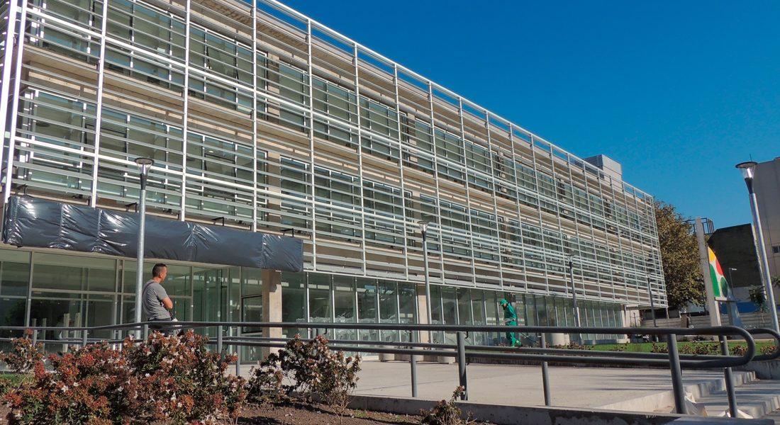 Nuevo Centro de Documentación Rápida funciona en la Comuna 12