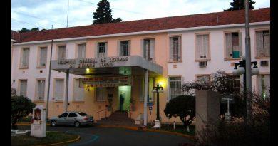 Parque Chas: La ministra de Salud porteña invita charlar sobre el Hospital Tornú