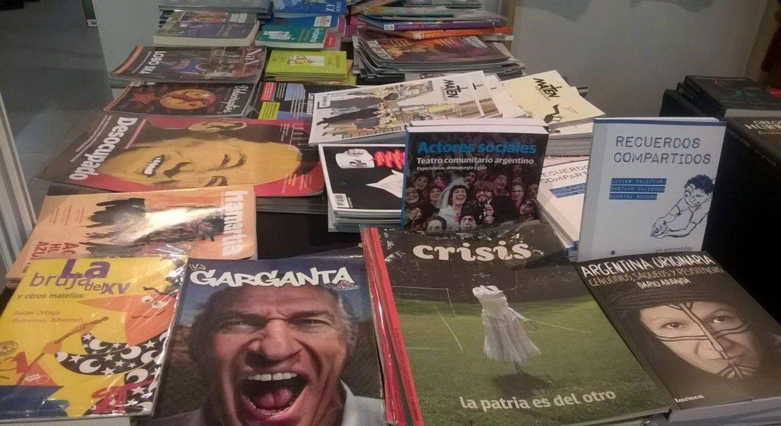 Grave situación de las revistas culturales e independientes