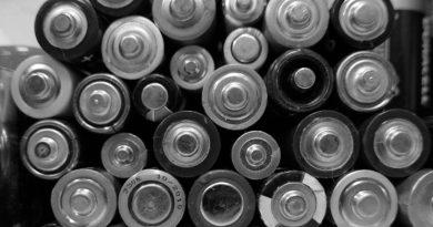 La ciudad tiene una ley para la gestión ambiental de pilas en desuso