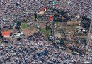 Vía libre para edificios de hasta 50 metros de altura en el Parque La isla de La Paternal