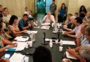 Reunión de Asamblea Ciudadana con Legisladores por Tarifazos