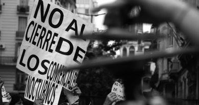Una Multisectorial para rechazar el cierre de escuelas nocturnas