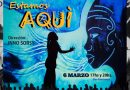 """Estrenan """"Estamos aquí"""", un espectáculo sobre la presencia africana en Buenos Aires"""