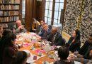 Comunidad senegalesa en Buenos Aires: reunión con expertos de Naciones Unidas