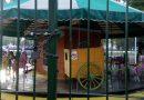Amplio reclamo para que reabra la calesita del barrio Saavedra