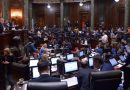 Legislativas: Aprueban una ley sobre maltrato animal