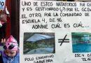 Escuela Álvarez Thomas: La Comunidad educativa increpó a Larreta por el recorte del Plan Natación