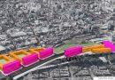 Ponen en venta todo el predio del Playón de Chacarita que estaba destinado para la reurbanización del Barrio