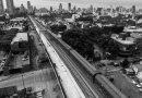Concesionaron los bajo viaductos del San Martín pero siguen paralizadas las obras para su finalización total