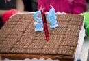 A pleno sol, Parque Chas festejó sus 94 años
