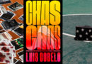 Presentan CHAS CHAS, una exploración intangible de los mitos intrincados y las vidas increíbles de Parque Chas