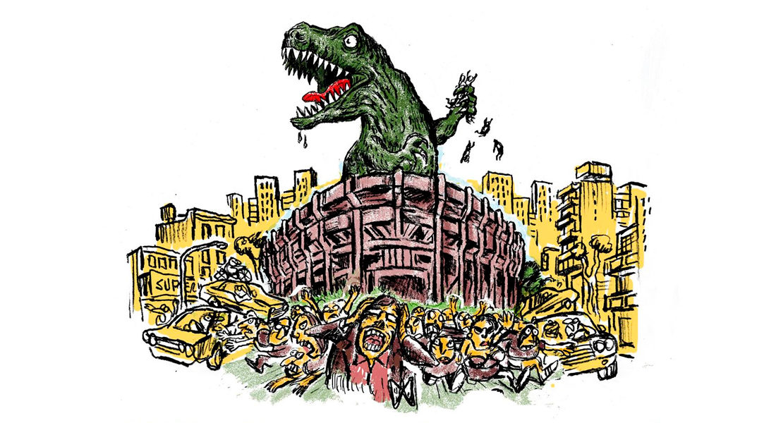 Villa Crespo: Se profundiza la lucha contra el Megaestadio Arena