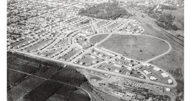Comuna 12: A 70 años de la inauguración del Barrio Perón en Saavedra realizarán un acto homenaje
