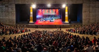 Comienza una nueva edición del Festival Internacional Buenos Aires Jazz