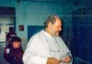 Denominan Barrio Padre Rodolfo Ricciardelli a sector del Bajo Flores