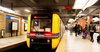 La línea C permanecerá cerrada del 18 de enero al 2 de febrero