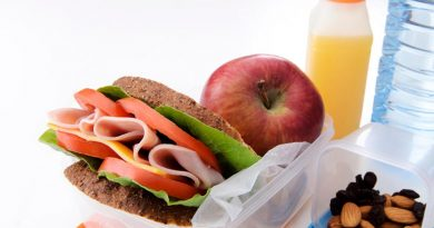 Piden garantizar el derecho a la alimentación saludable a alumnos de establecimientos educativos de gestión estatal