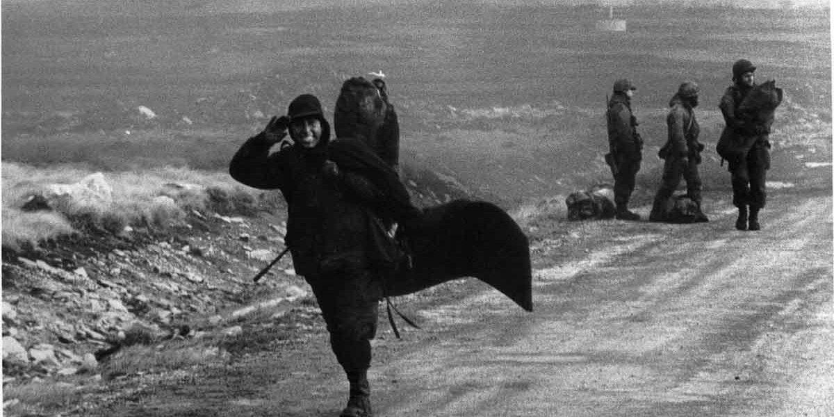 Malvinas en tiempos de pandemia
