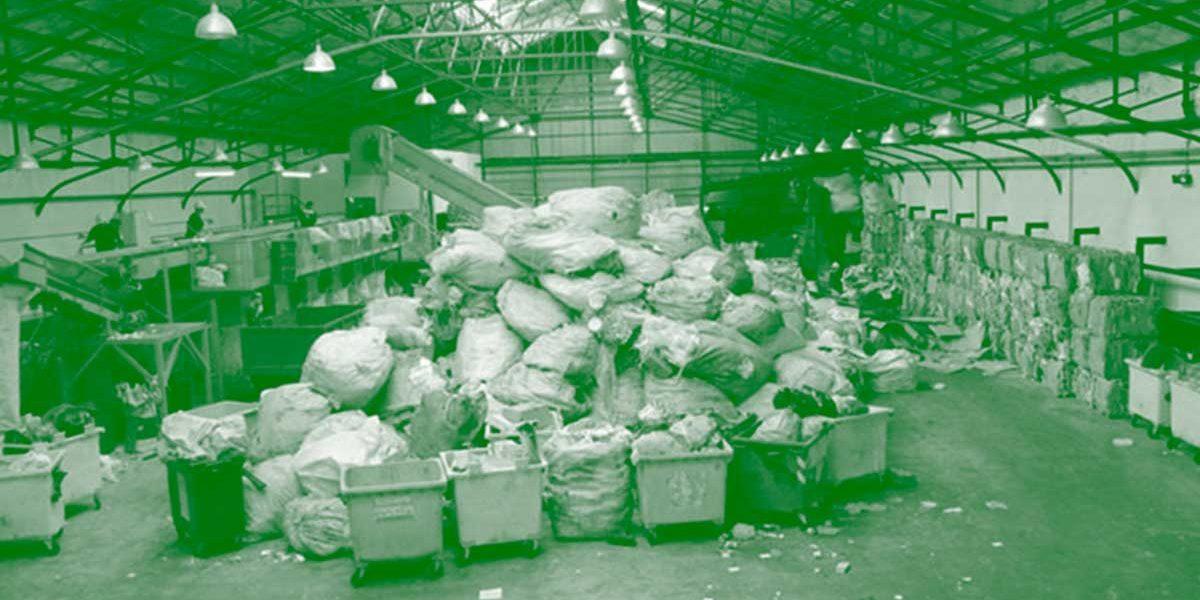 Residuos reciclables: La Cooperativa El Álamo hará recolección en Parque Chas y Agronomía