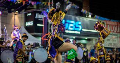 Carnaval porteño: Las actuaciones de las murgas se transmitirán en forma virtual