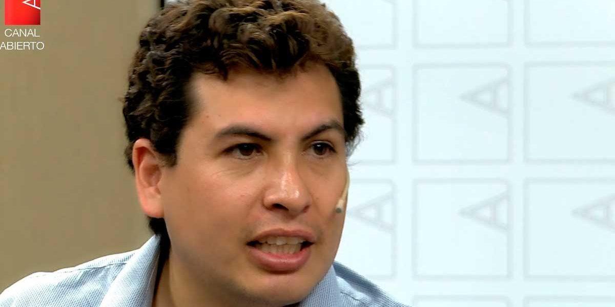 Jonatan Baldiviezo, titular del Observatorio del Derecho a la Ciudad, se postula como nuevo Defensor del Pueblo porteño