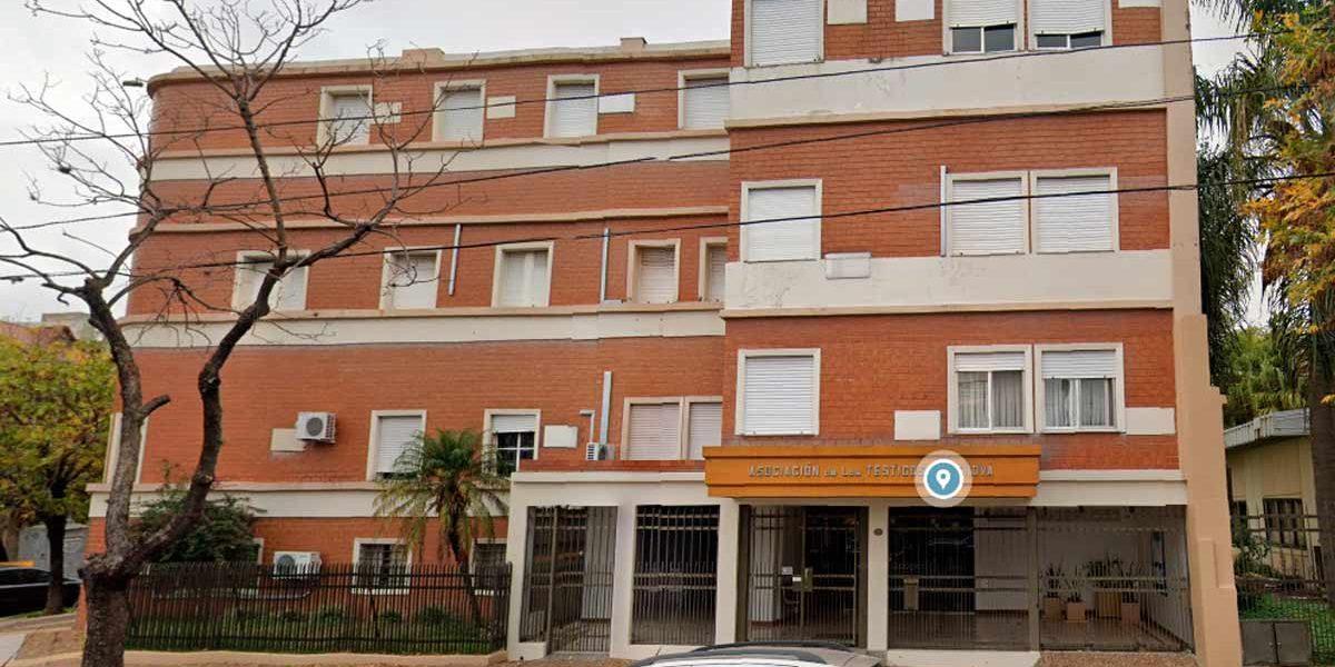 Villa Ortúzar: Rechazan un megaproyecto inmobiliario